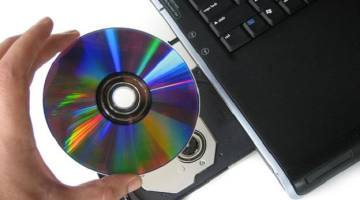 iTunes Burning CDs