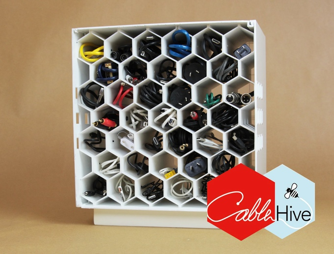 Best Kickstarter Project Cable Hive