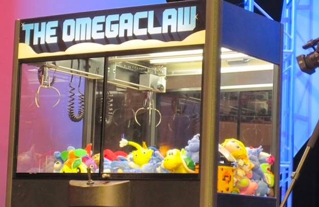 Claw Machine Odds