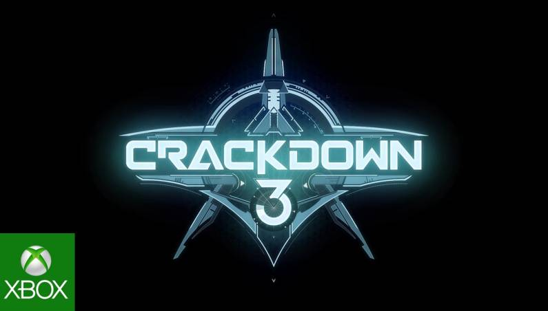 Crackdown 3 Quantum Break Scalebound Trailers