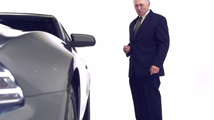 Cracked Honest Car Commercial Video