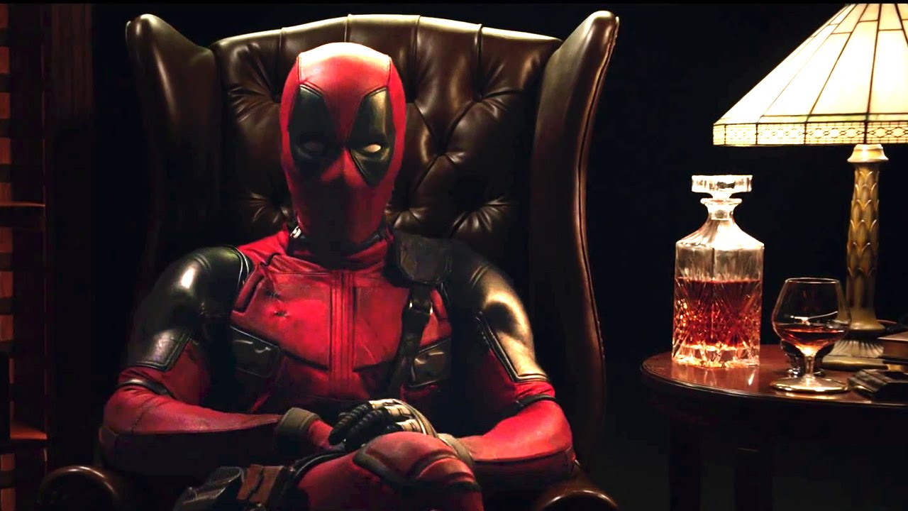 Deadpool teases his own trailer in new Fantastic Four trailer : BGR