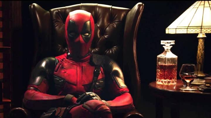 Deadpool Teaser Fantastic Four Trailer