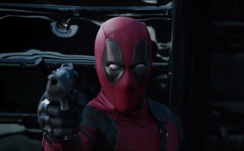Deadpool Red Band Trailer Video
