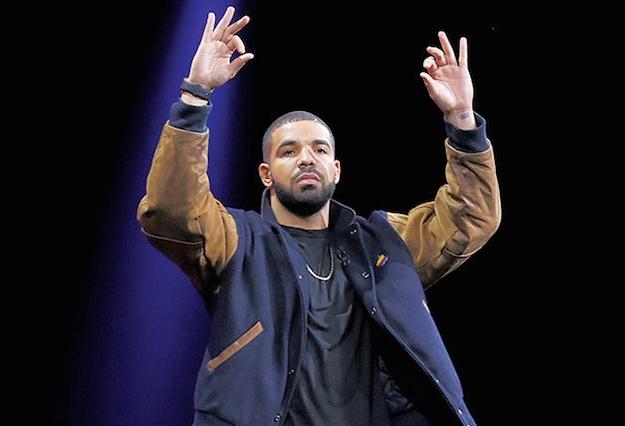 Drake For Free