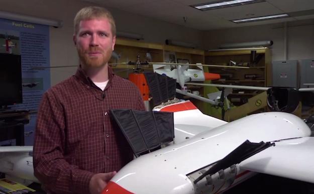 Drone Submarine