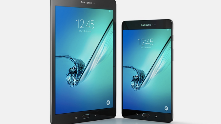 Galaxy Tab S2 Review Part 1