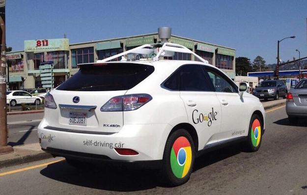 Toyota Self-Driving Car AI Research