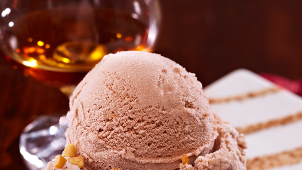 Alcohol Ice Cream Recipe Guide
