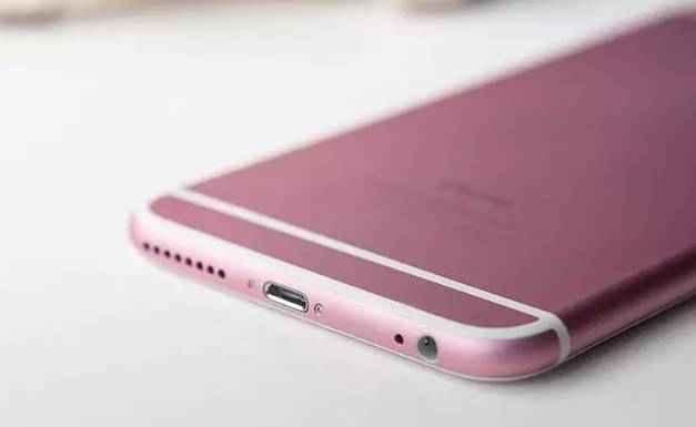 iPhone 6s 6s Plus 6c Release Date Rumors