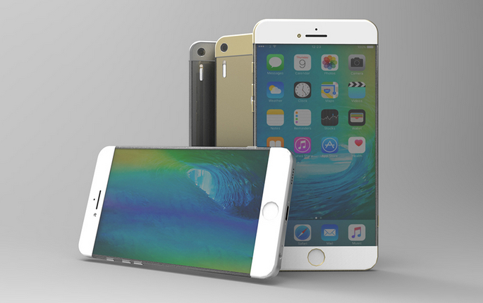 iPhone 7 vs. iPhone 6 Features