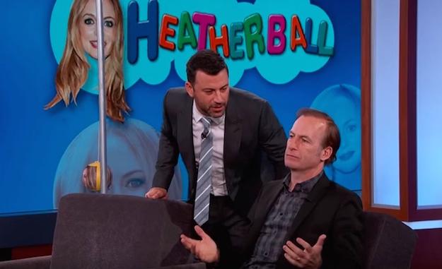 Jimmy Fallon Jimmy Kimmel