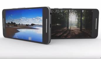 Nexus 5 2015 Presentation Video