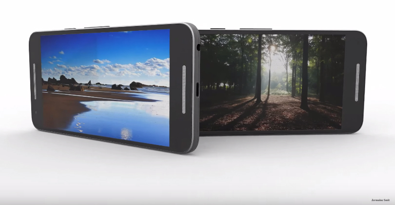 Nexus 5 2015 Presentation Video