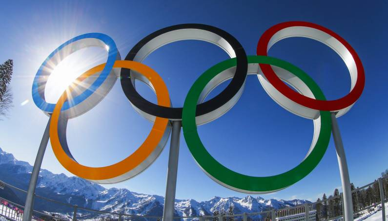 Abandoned Olympics Stadiums Buildings Photos