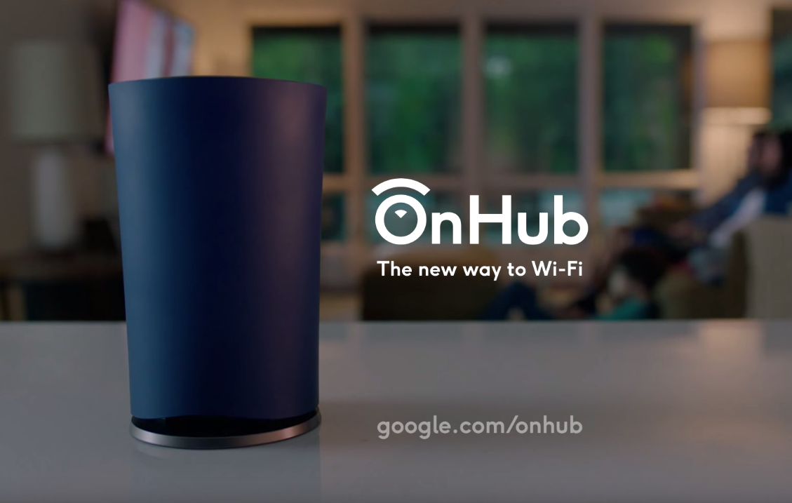 "Google Wifi"" router"
