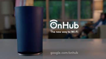 Google OnHub Features