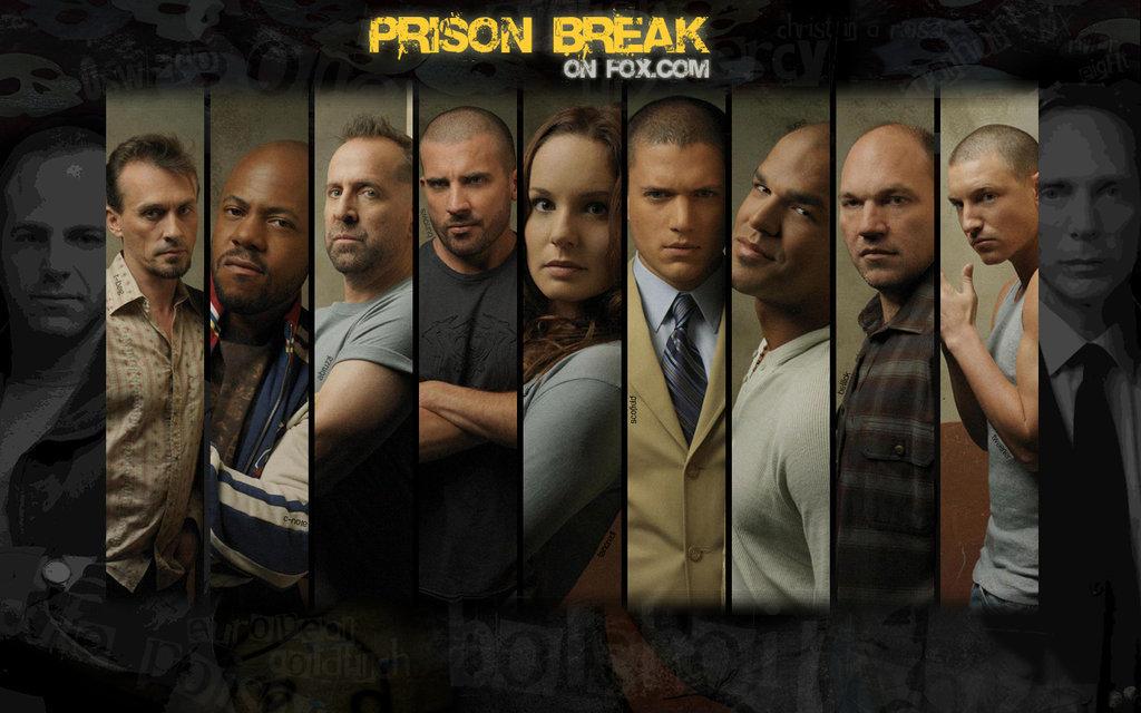 prison break tv serial free download