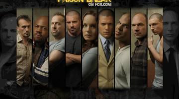 Prison Break 2015 TV Series Reboot