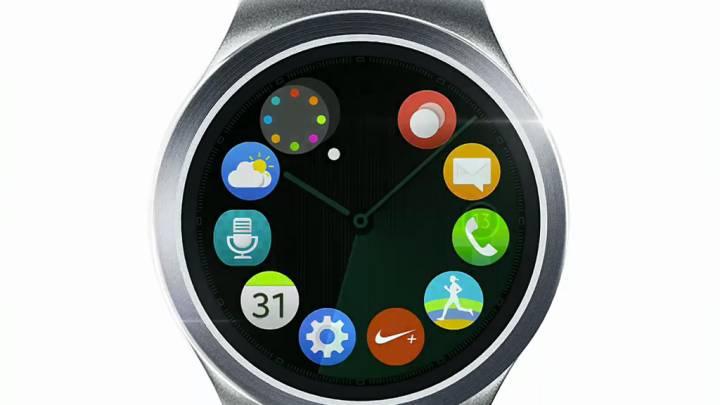 Samsung Gear S2 Vs. Apple Watch