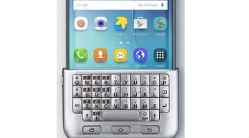 Samsung Galaxy S6 Edge Plus Keyboard Rumor