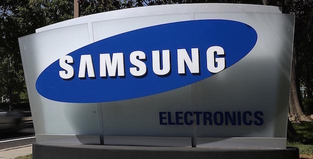 Samsung 18.4 Inch Tablet
