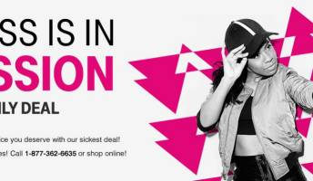 T-Mobile Back School Deals Galaxy