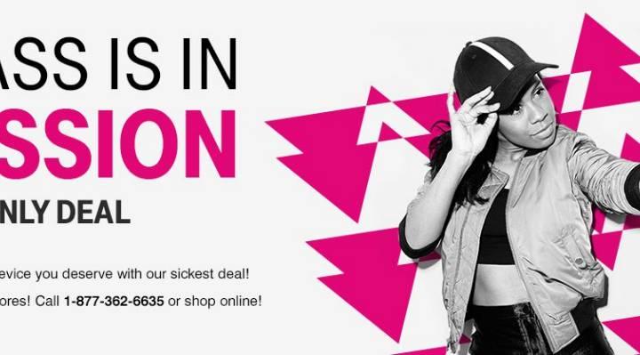 T-Mobile Back School Deals Galaxy