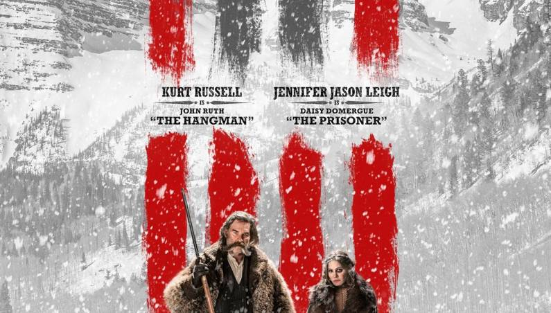 The Hateful Eight 70mm Roadshow Cut