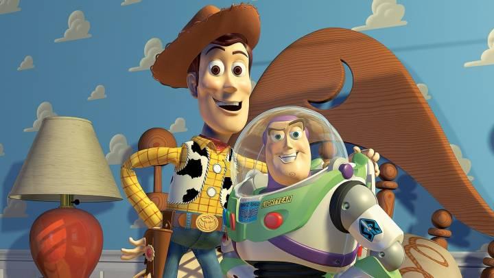 Pixar Easter Eggs Video