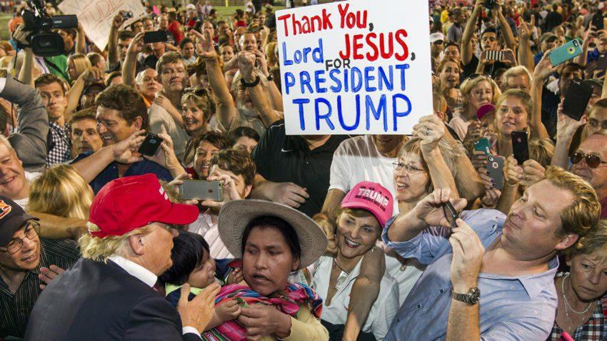 Donald Trump Freedom Kids Video