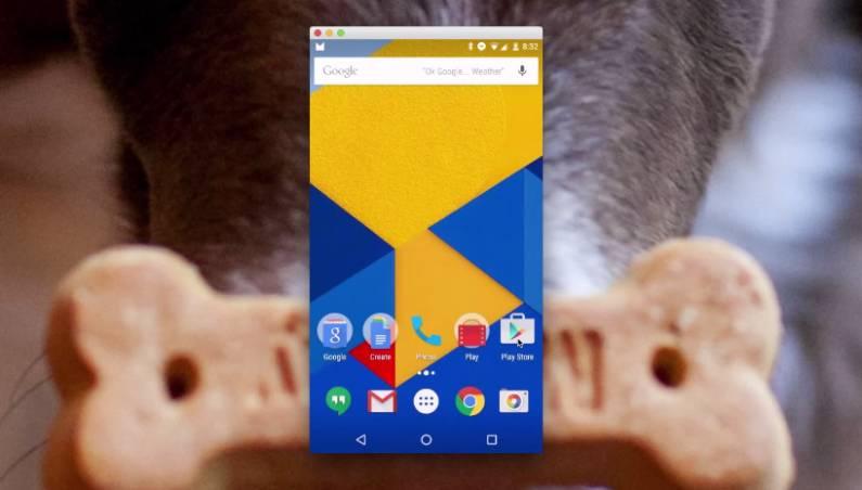 Vysor Android Remote Control Desktop App