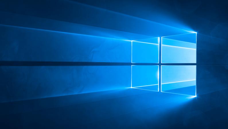 Windows 10 Upgrade Fail
