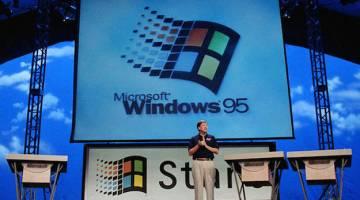 Teenagers React To Windows 95