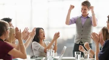 Four-day Workweeks Raise Productivity