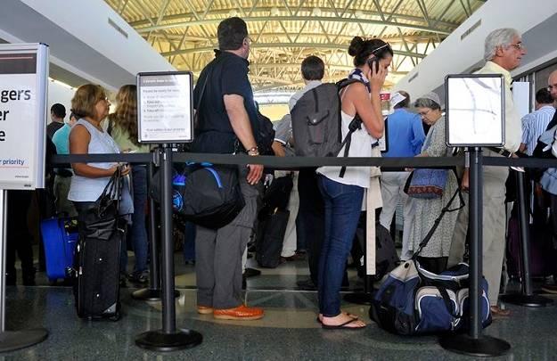 Airline Travel Hacks