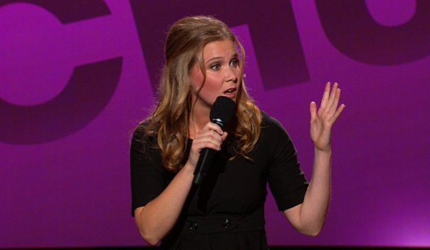 Amy Schumer HBO Standup Special
