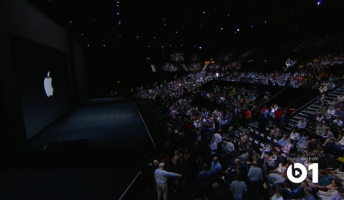 Watch Apple iPhone 6s Event Video