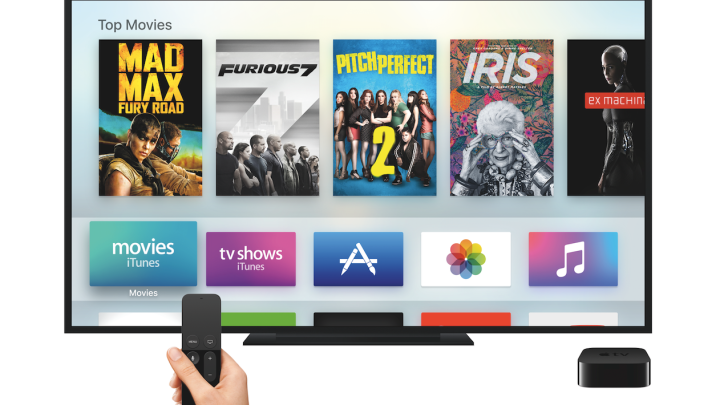 Apple TV Unboxing