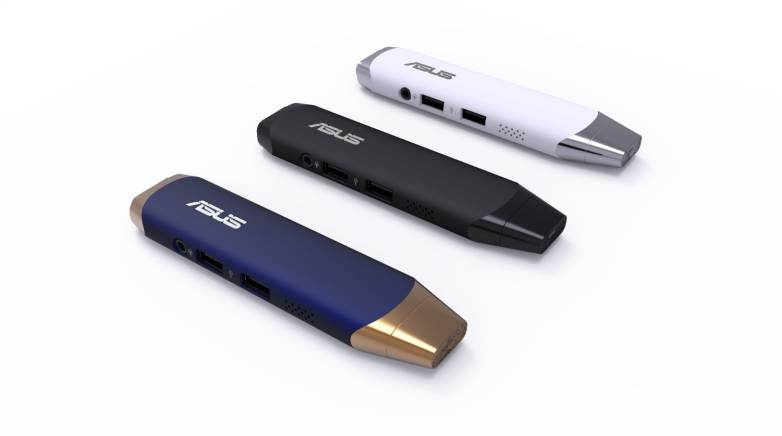 Asus VivoStick Windows 10 Computer-on-Stick