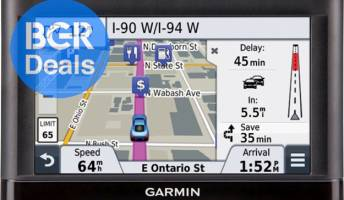 Navigation System For Cars