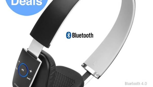Etekcity RoverBeats F1 Bluetooth Headphones