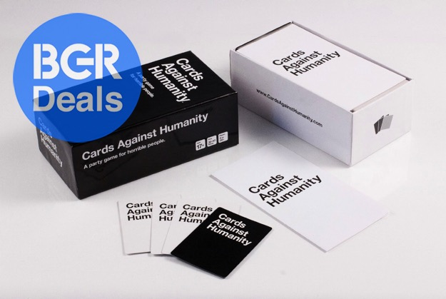 Cards Against Humanity Sale