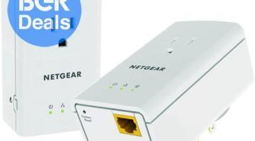 Powerline Networking Adapter