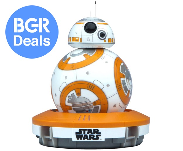 BB-8 Toy Sphero