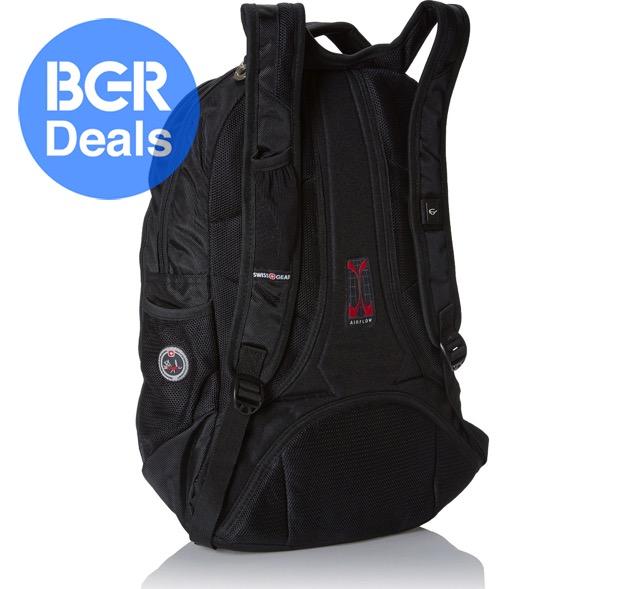 Big Amazon sale: Save over 50% on 3 different laptop backpacks – BGR