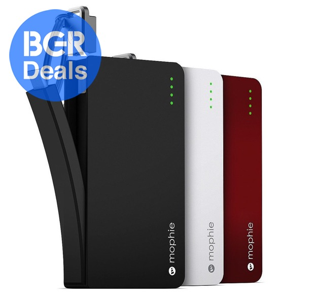 Mophie Charger Sale