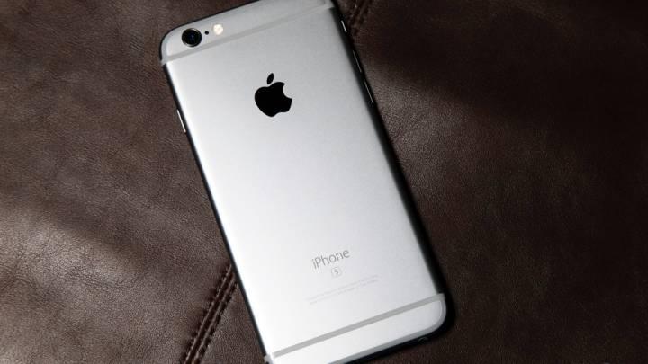iPhone 6s Plus Xperia Z5