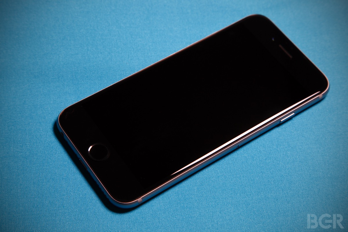 iPhone 7 Rumors Lightning Headphones