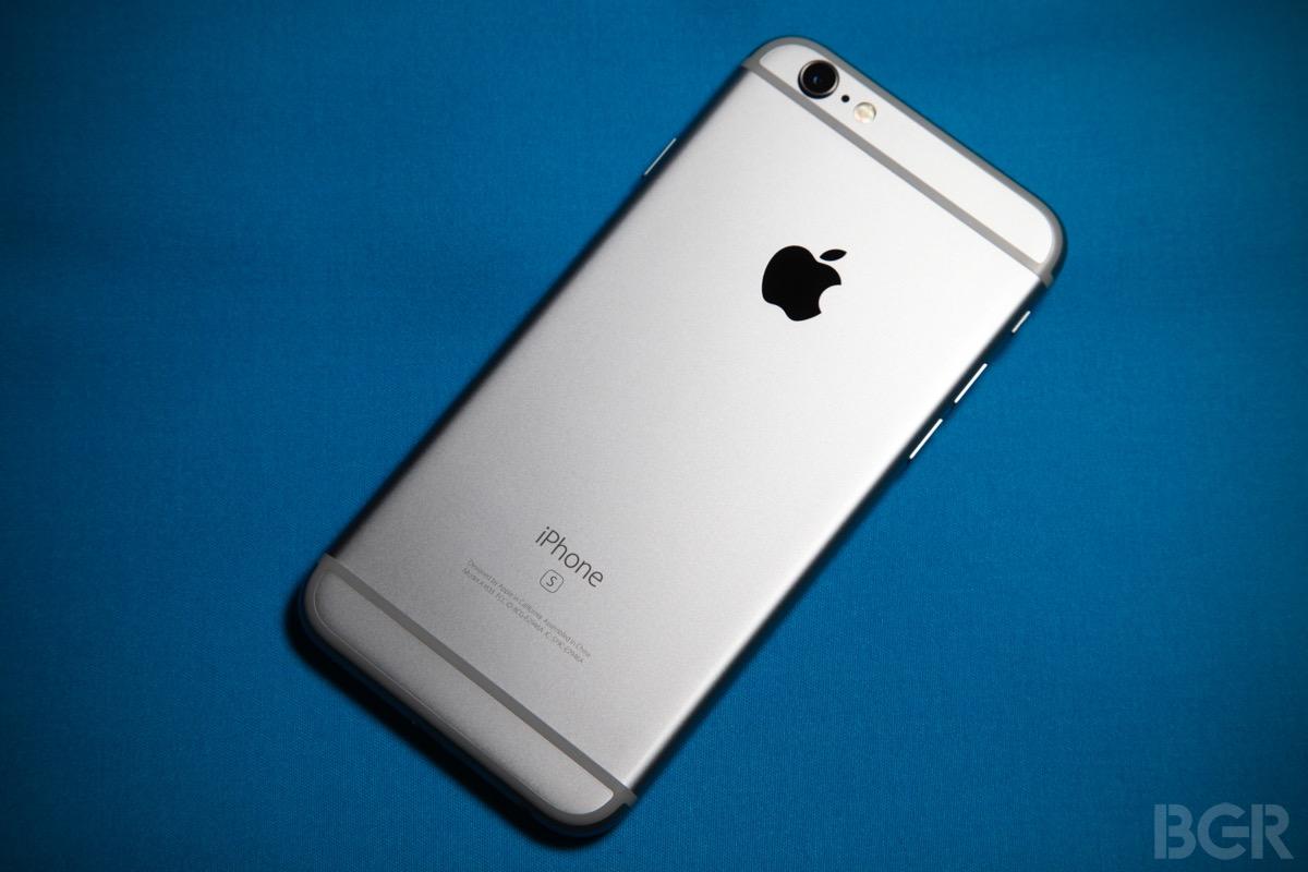 iPhone 7 Rumors Design Leak
